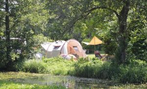 Camping Parco delle Piscine