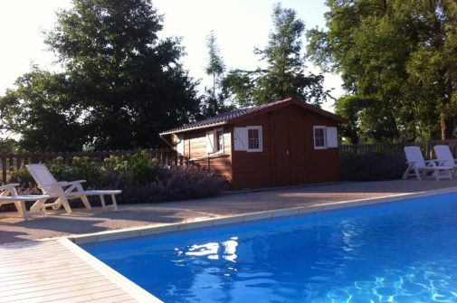 Camping Parco delle Piscine camping