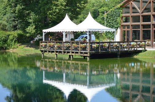 Camping Parco delle Piscine Centre