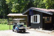 Camping Parco delle Piscine Louvemont