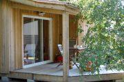 Camping Sites et Paysages La Cigale Arcachon