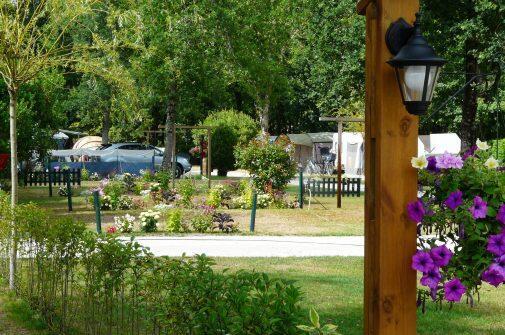 Camping Sites et Paysages La Cigale Arès
