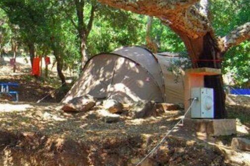 Camping U Pirellu Corsica