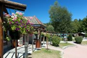 Camping Yellow Village Fayolan Clairvaux-les-Lacs