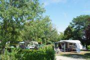 Flower Camping La Chataigneraie