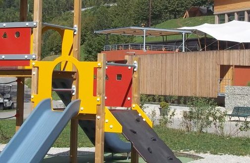 Flower Camping Le Martinet