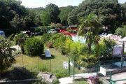 Flower Camping Le Martinet Franche-Comté