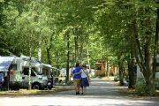 Huttopia Camping Versailles