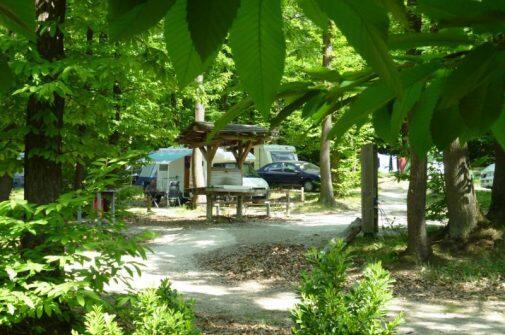 Huttopia Camping Versailles Île-de-France