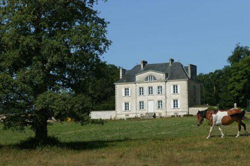 La Garangeoire Frankrijk