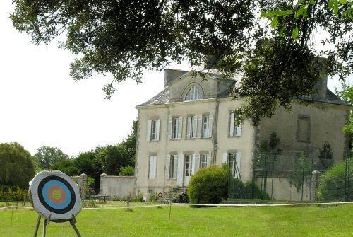La Garangeoire Loirestreek