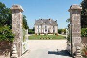 La Garangeoire Saint-Julien-des-Landes