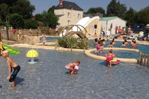 La Roche Posay Vacances La Roche-Posay