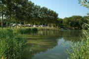 Camping du Bois de Reveuge Franche-Comté