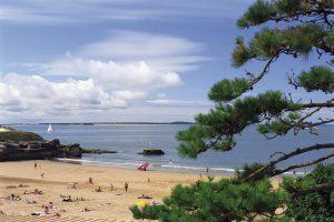 Camping Poitou-Charentes