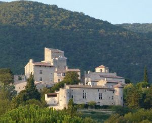 Vakantie Drôme