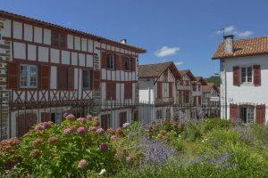 Reizen Aquitaine